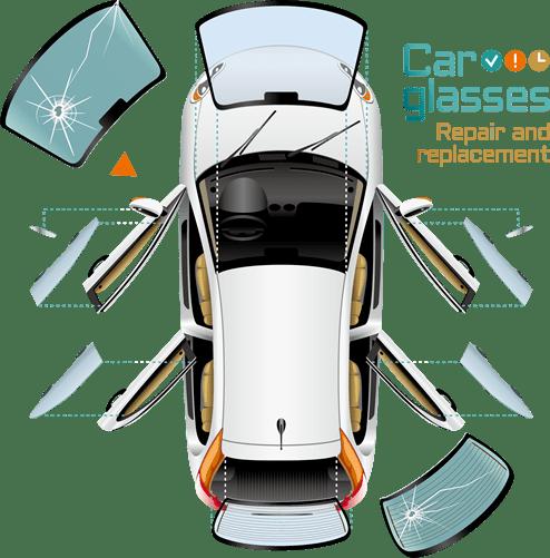 Parbrize auto Vaslui